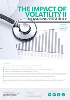 The Impact of Volatility II: Measuring Volatility