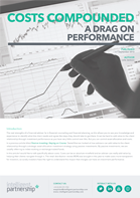 Costs Compounded: A drag on performance