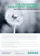 EIS: Overview for Advisers