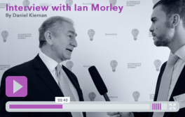 Ian Morley - Wentworth Hall Consultancy