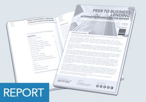 Peer to Business Lending Report 2014