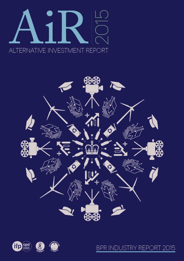 2015 BPR Report