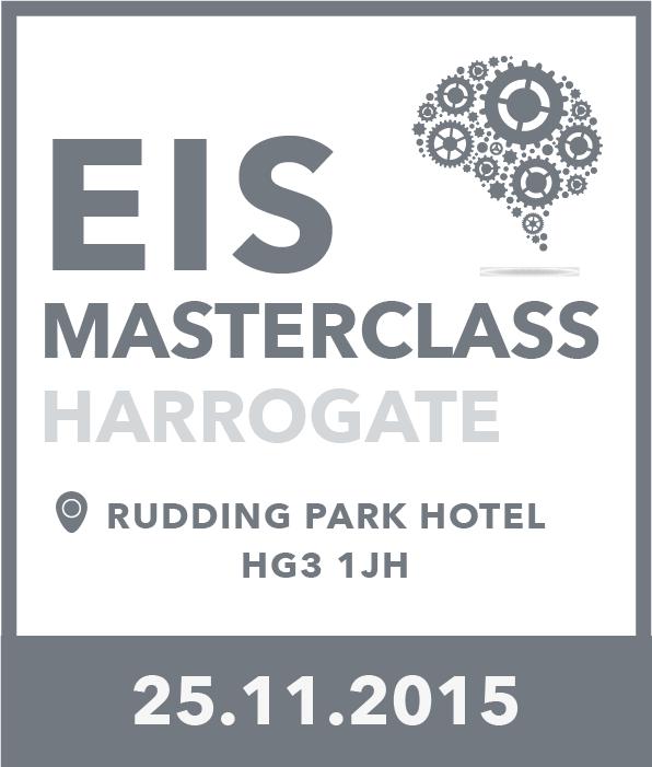 EIS Masterclass 2015