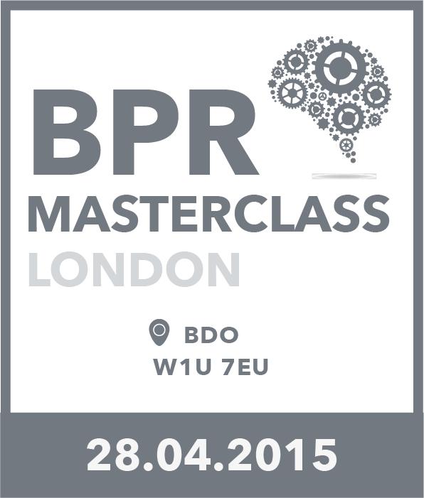 BPR Masterclass 2015
