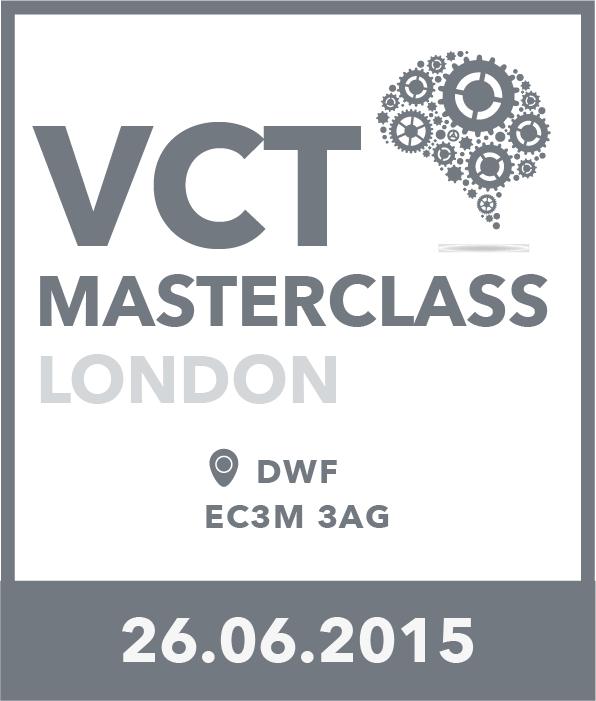 VCT Masterclass 2015