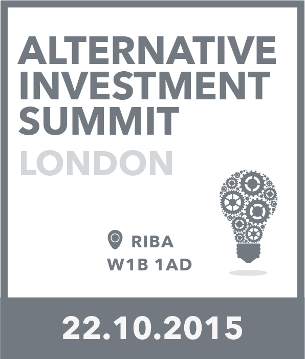 Alternative Investment Summit 2015
