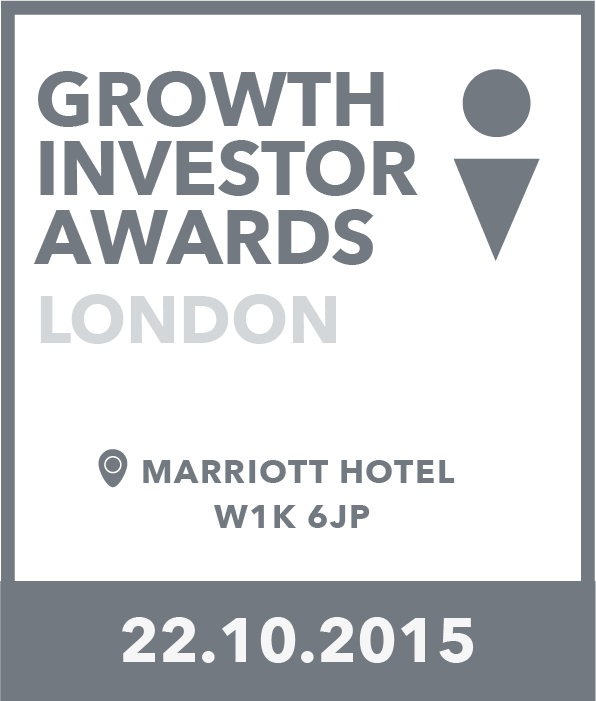 Growth Investor Awards 2015