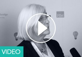 Alternative Investment Summit 2015 | Interview with Caroline Mitchell