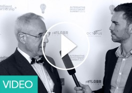 Alternative Investment Summit 2015 | Interview with Danby Bloch