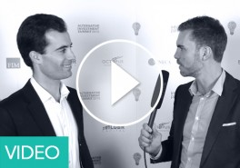 Alternative Investment Summit 2015 | Interview with Goncalo de Vasconcelos