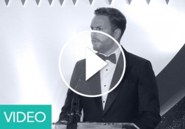Growth Investor Awards 2015 | Guy Tolhurst | Opening Speech