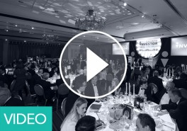Growth Investor Awards 2015 | Highlights