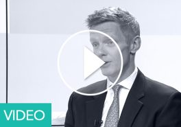 Interview with James Hipkiss from Oxford Capital at The London BPR Showcase for Advisers & Wealth Managers