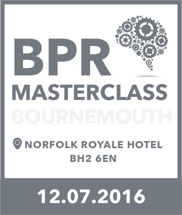 BPR Masterclass - Bournemouth