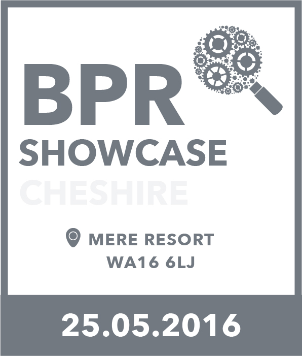 BPR Showcase - Cheshire
