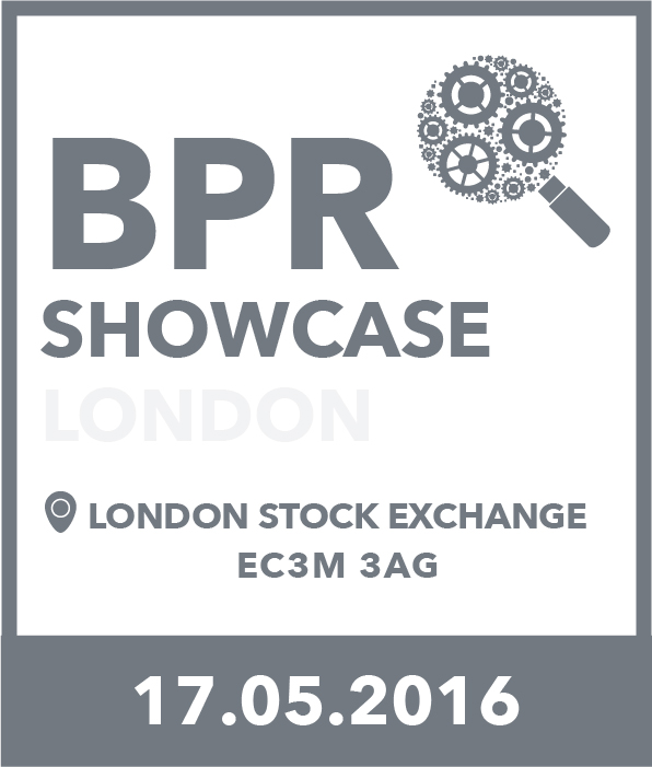 BPR Showcase - London