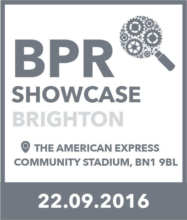 BPR Showcase - Brighton