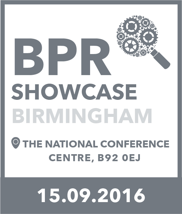 BPR Showcase - Birmingham