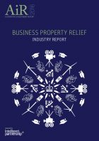 BPR Industry Report 2016
