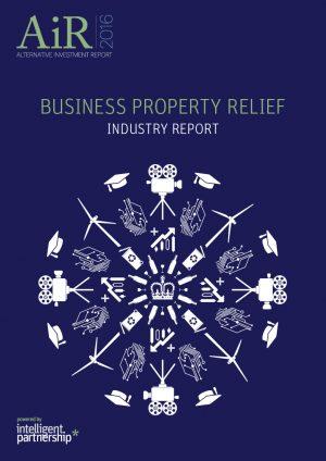 BPR Industry Report 2016