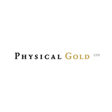 Physical Gold