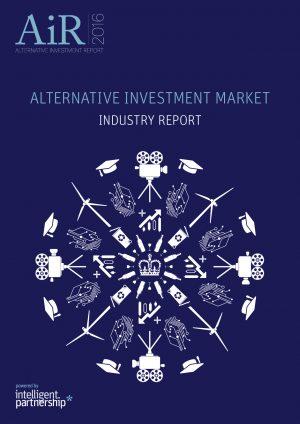 AIM Industry Report 2016