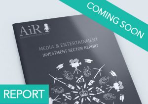 Media and Entertainment Report 2017