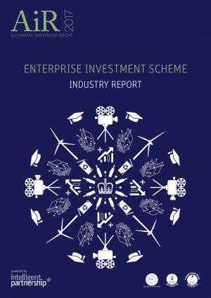 EIS Industry Report 2016-17