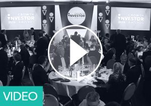 Growth Investor Awards 2016 | Highlights