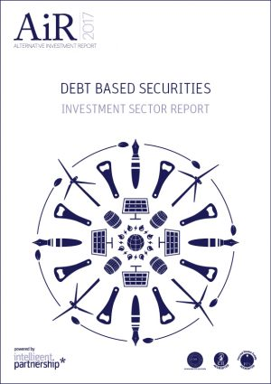 Debt Based Securities Report 2017