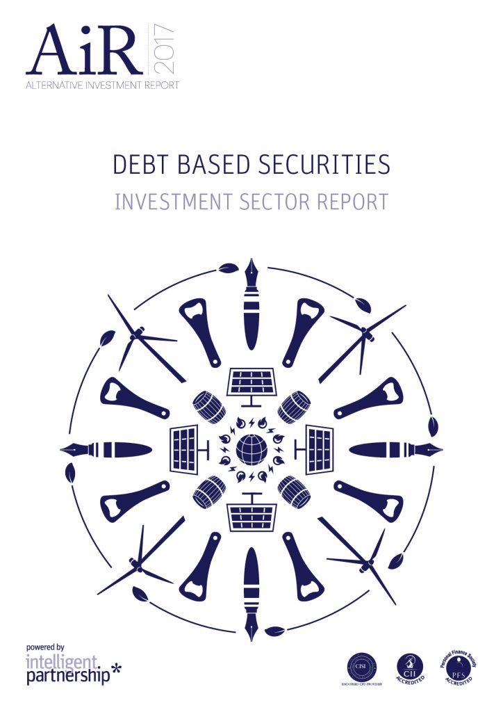 Debt Based Securities