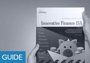 An Adviser's Guide to the Innovative Finance ISA