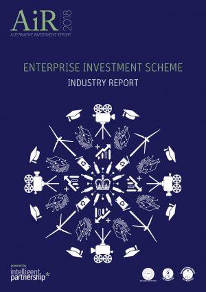 EIS Report 2018
