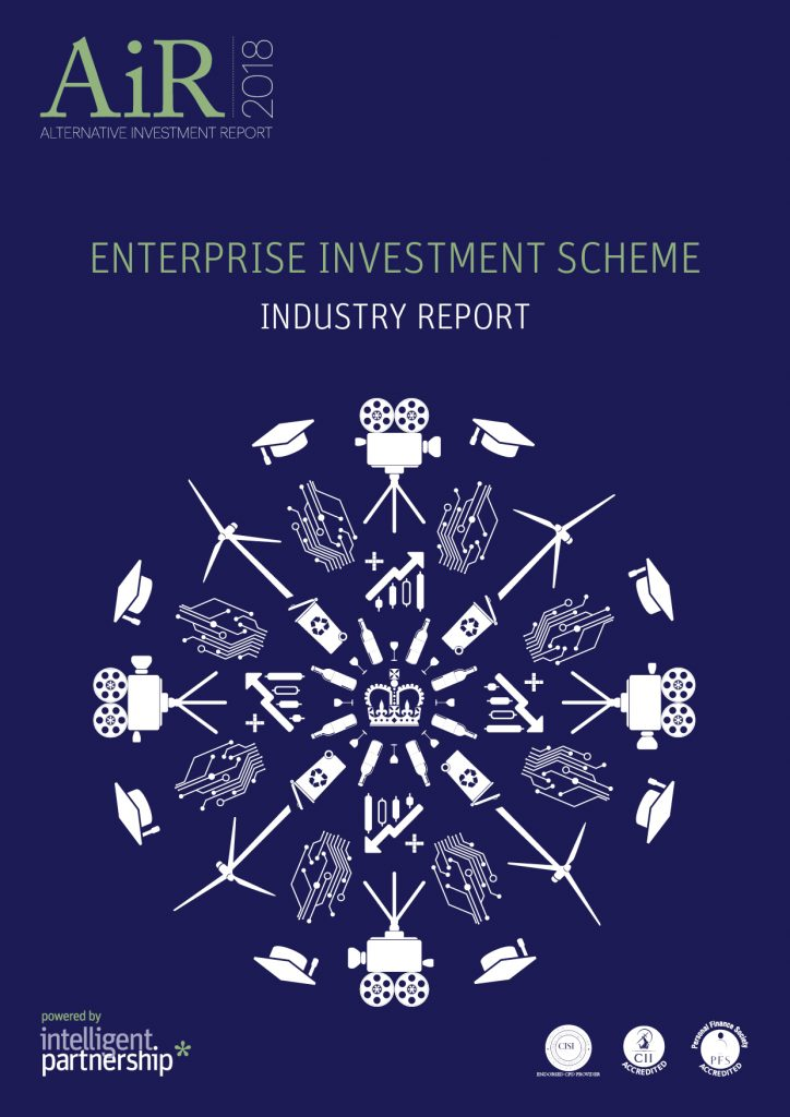 EIS Industry Report 2018