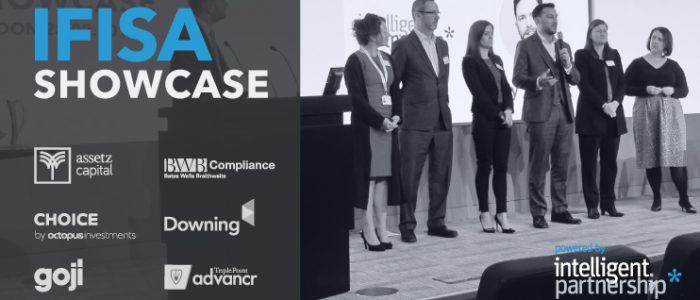 IFISA showcase London Stock Exchange