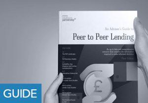 An Adviser's Guide to Peer to Peer Lending