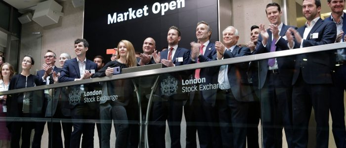 Intelligent Partnership London Stock Exchange
