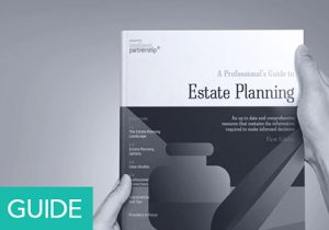 A Professional's Guide to Estate Planning
