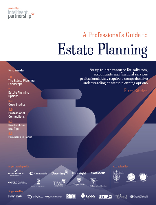 Estate Planning - First Edition
