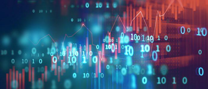 Market figures numbers