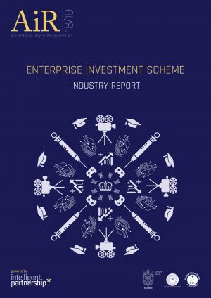 EIS Industry Report 2019
