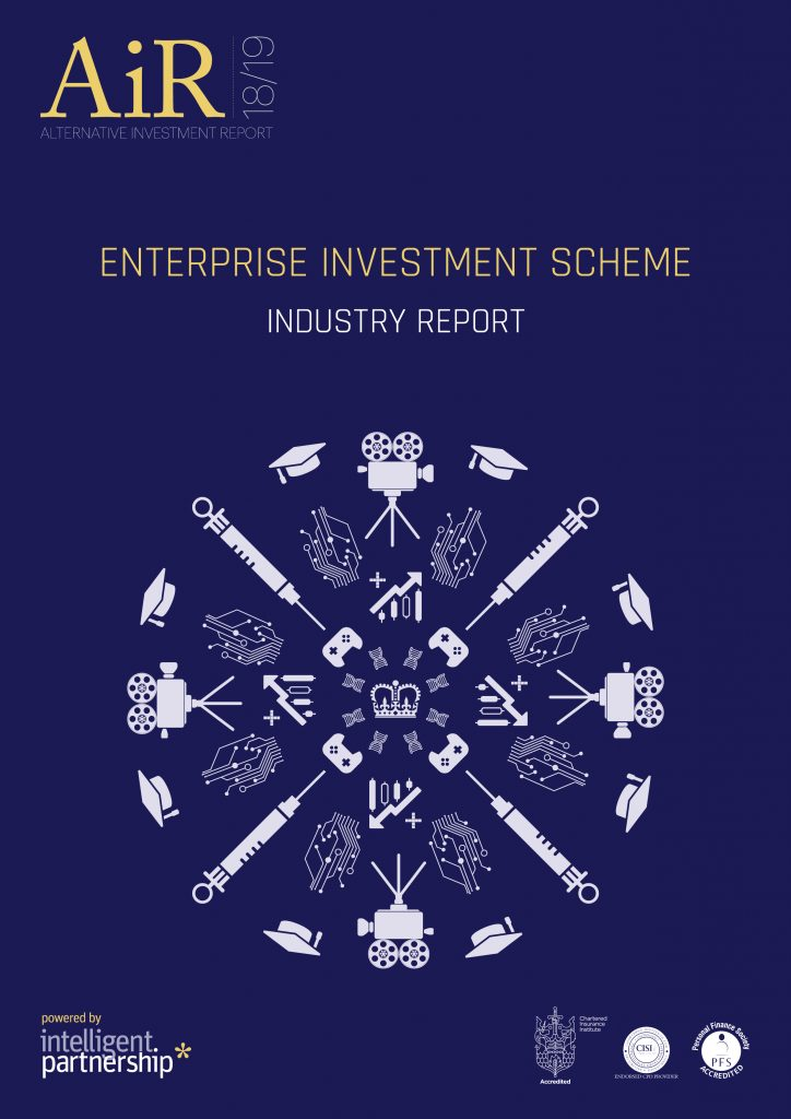 EIS Industry Report 2018/19