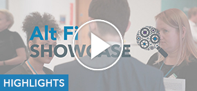 Alt Fi Showcase 2019: Highlights