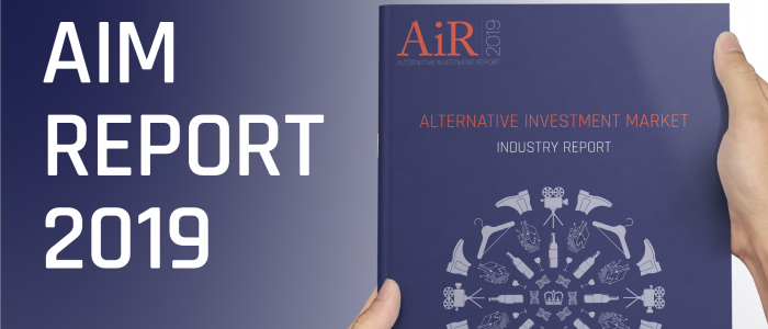 AIM report hands