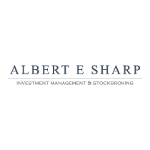 Albert E Sharp