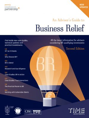 An Adviser's Guide to Business Relief – Second Edition