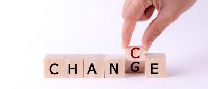Change Rules