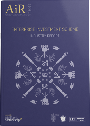 EIS Industry Report 2019/20