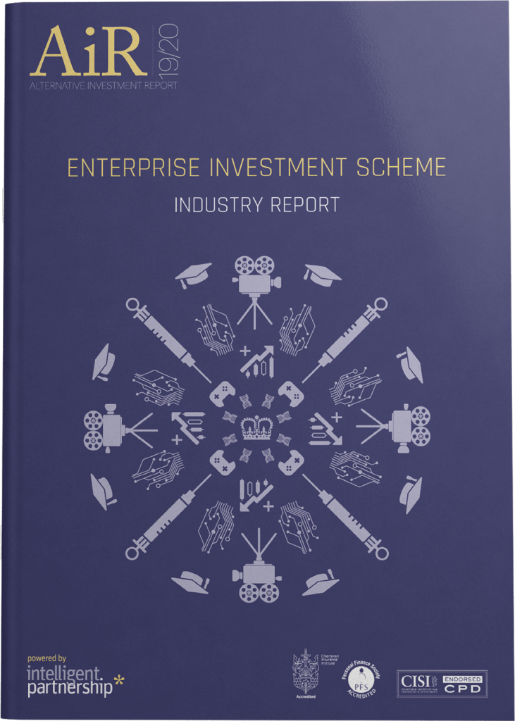 EIS Industry Report