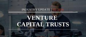 VCT Industry Update – Q1 2020